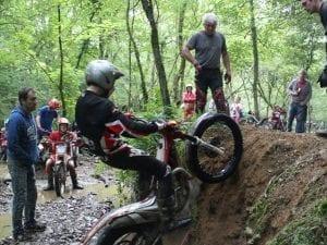 Lewis Ranger Racing
