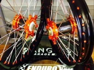 talon engineering wheel