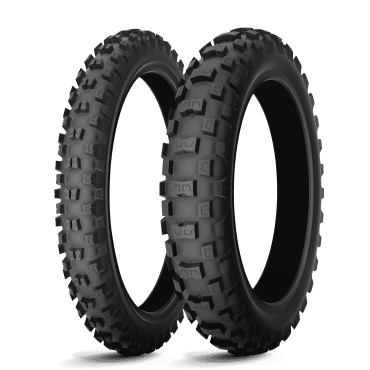 Michelin starcross tyre