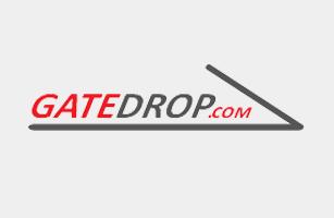 Gate Drop