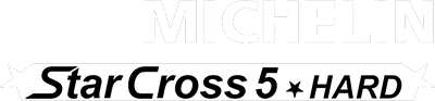 Michelin Starcross 5 logo