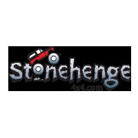 Stonehenge 4x4
