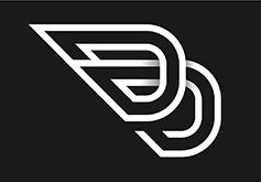 Double Drop Logo