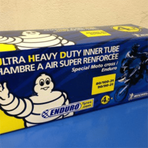140/80/18(120/90) michelin inner tube
