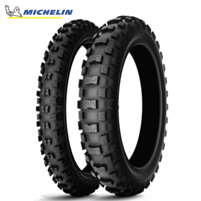 Michelin Moto/ /Starcross MS3/90//100/14/49/M