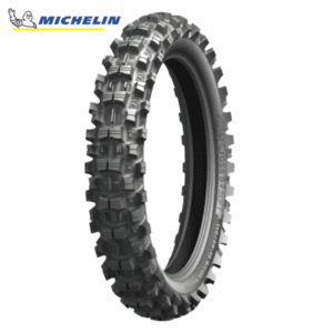 Michelin | Star Cross 5 Soft Rear