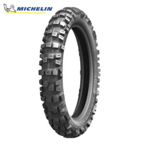 Michelin Starcross 5 hard rear