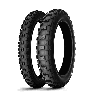Michelin starcross junior tyre