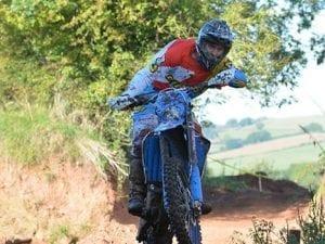 choose off road motorcycle tyres