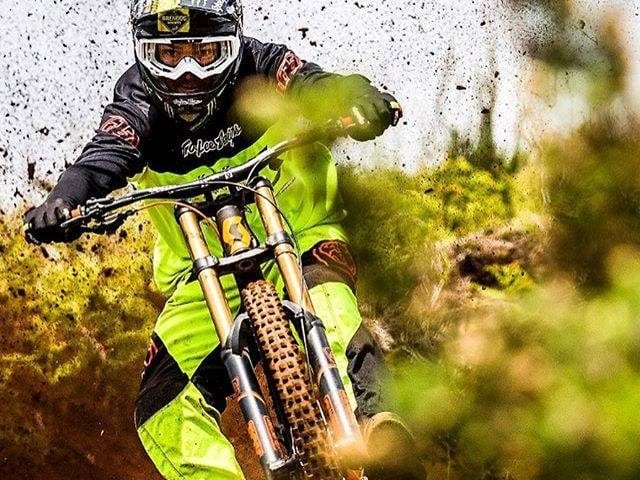 Brendon Fairclough, Enduro ambassador
