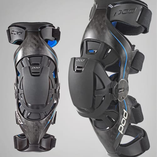 Pod Active knee braces