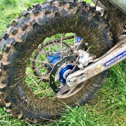 Enduro Medium Comp Tyre