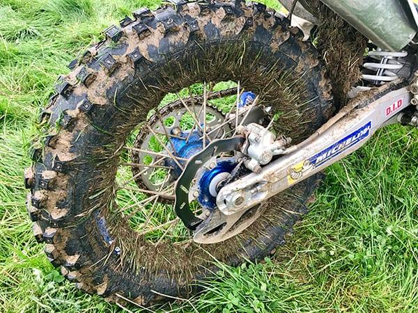 Enduro Medium Comp Tyre