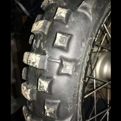 Enduro Medium Tyre