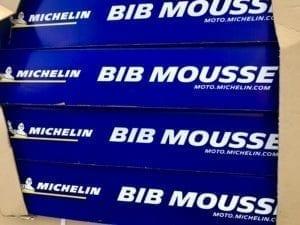 M14 Bib Mousse