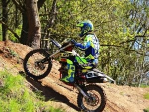 best tyres for trail riding