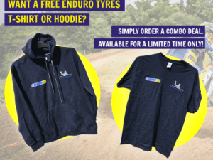 Enduro Tyres limited offer