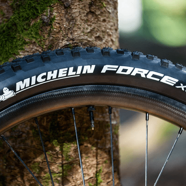 Force XC Michelin