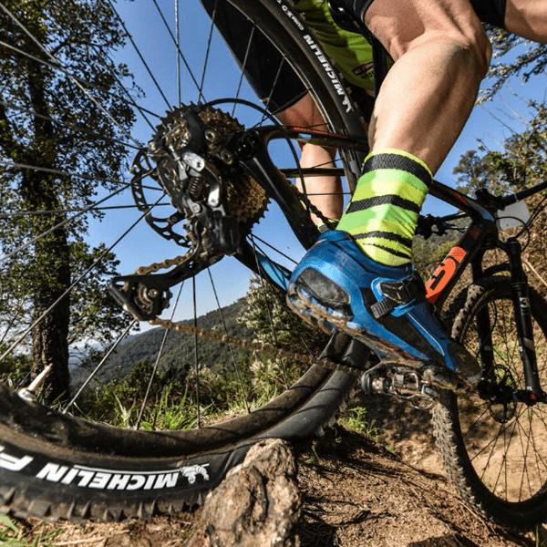 Michelin force MTB tyre