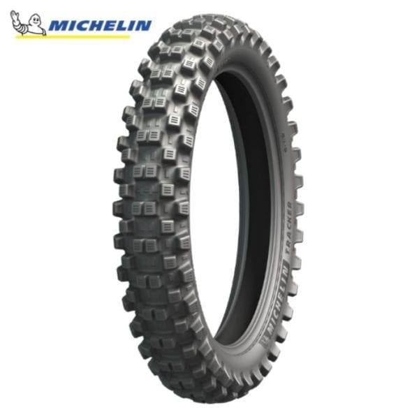 120/80 – 19 M/C 63R Michelin Tracker - Rear TT