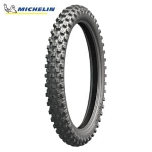 80/100 – 21 M/C 51R Michelin Tracker Tyre - Front