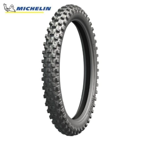 80/100 – 21 M/C 51R Michelin Tracker Tyre - Front
