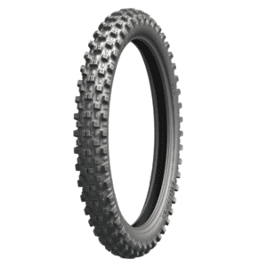 Front Michelin Tracker Tyre