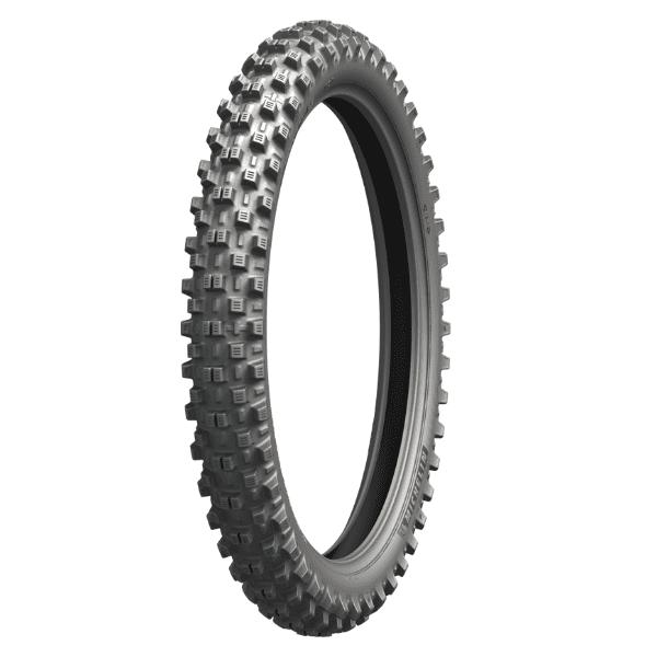 Front Michelin Tracker Tyre
