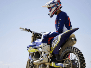 Keeping your motocross tyres in good condition