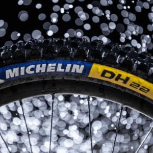 Michelin DH22 MTb Tyres
