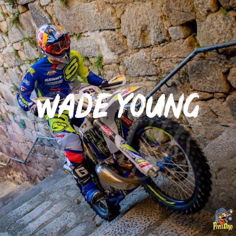 Wade Young
