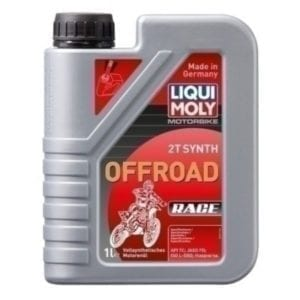 Liqui Moly 2T Synth Off Road