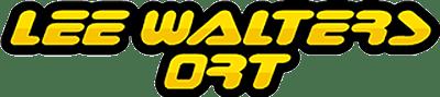 Lee Walters ORT logo