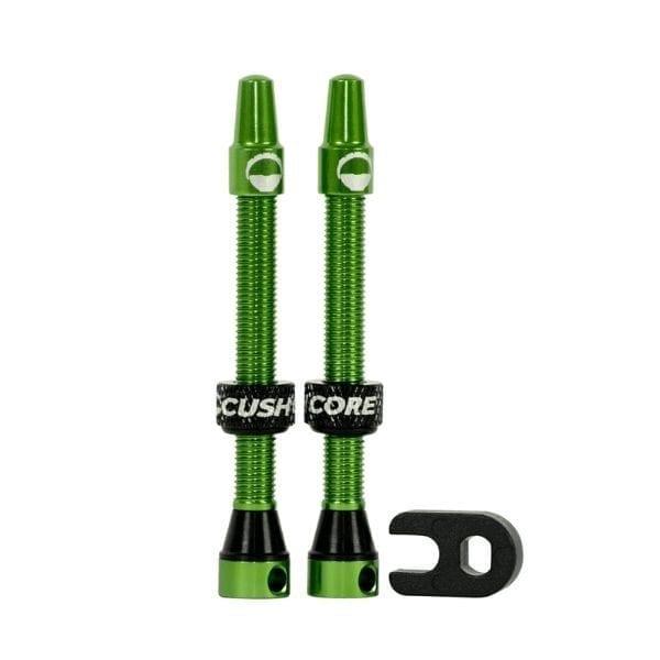 CushCore valves