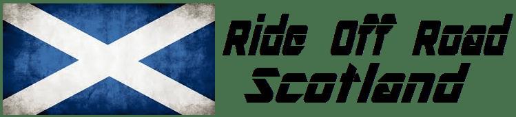 Ride Off Road Scotland